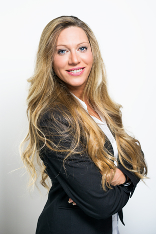 Jasmin Claverie